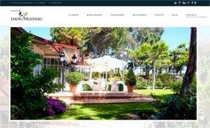 El Jardin Del Mesonero Borsaweb